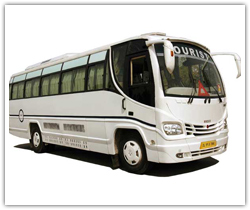 Delux Bus 35 Seater